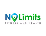No Limits Logo - Entry #125