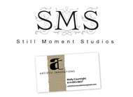 Still Moment Studios Logo needed - Entry #55