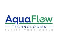 AquaFlow Technologies Logo - Entry #60