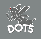 dots, the tooth fairy Logo - Entry #72