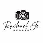 Rachael Jo Photography Logo - Entry #140