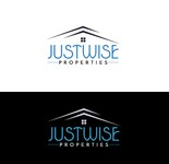 Justwise Properties Logo - Entry #111