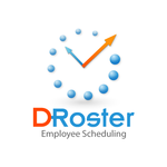 DRoster Logo - Entry #69