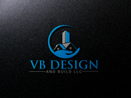 VB Design and Build LLC Logo - Entry #179