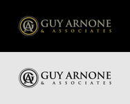 Guy Arnone & Associates Logo - Entry #75