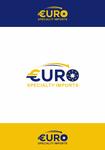 Euro Specialty Imports Logo - Entry #71