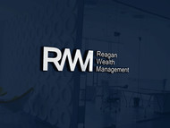 Reagan Wealth Management Logo - Entry #617