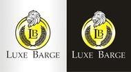 European Hotel Barge Logo - Entry #48