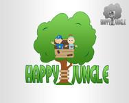 Logo funky kids accessories webstore - Entry #27