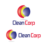 B2B Cleaning Janitorial services Logo - Entry #119