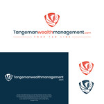 Tangemanwealthmanagement.com Logo - Entry #360
