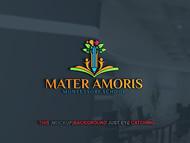 Mater Amoris Montessori School Logo - Entry #690