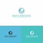 Ana Carolina Fine Art Gallery Logo - Entry #45