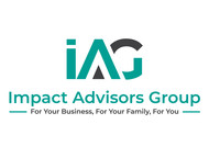 Impact Advisors Group Logo - Entry #171
