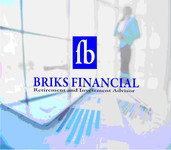 Birks Financial Logo - Entry #184