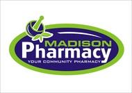 Madison Pharmacy Logo - Entry #143
