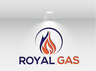 Royal Gas Logo - Entry #66
