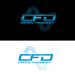 Critical Frequency Logo - Entry #125