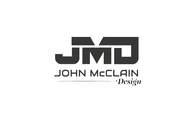 John McClain Design Logo - Entry #5