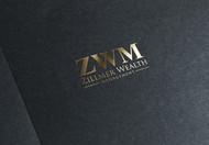 Zillmer Wealth Management Logo - Entry #359