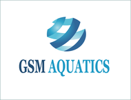GSB Aquatics Logo - Entry #30