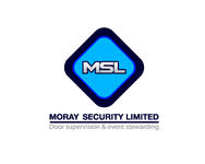 Moray security limited Logo - Entry #319