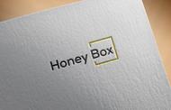 Honey Box Logo - Entry #10