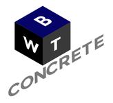BWT Concrete Logo - Entry #190