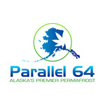Parallel 64 Logo - Entry #83