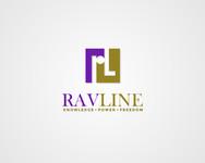RAVLINE Logo - Entry #228