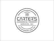 Carter's Commercial Property Services, Inc. Logo - Entry #230