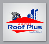 Roof Plus Logo - Entry #116