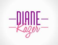 Diane Kazer Logo - Entry #16