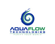 AquaFlow Technologies Logo - Entry #86