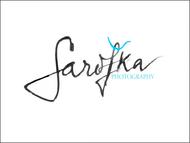 Sarifka Photography Logo - Entry #65