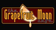 The Grapefruit Moon Logo - Entry #18
