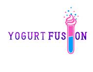 Self-Serve Frozen Yogurt Logo - Entry #10