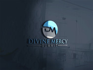 Divine Mercy Summit Logo - Entry #70