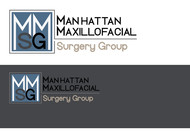 Oral Surgery Practice Logo Running Again - Entry #92