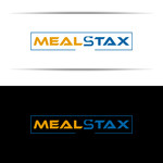 MealStax Logo - Entry #60
