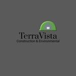 TerraVista Construction & Environmental Logo - Entry #195