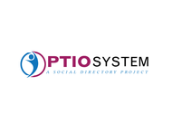 OptioSystems Logo - Entry #65
