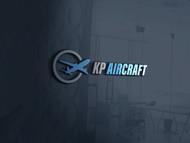 KP Aircraft Logo - Entry #428