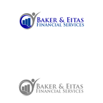 Baker & Eitas Financial Services Logo - Entry #45