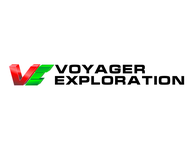 Voyager Exploration Logo - Entry #95