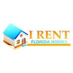 I Rent Florida Homes Logo - Entry #22