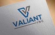 Valiant Inc. Logo - Entry #422