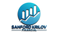 Sanford Krilov Financial       (Sanford is my 1st name & Krilov is my last name) Logo - Entry #395