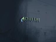 Davi Life Nutrition Logo - Entry #514