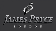 James Pryce London Logo - Entry #132